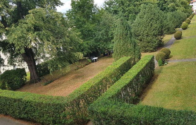 Wunderschöne 2-Zimmerwohnung zwischen Trabrennbahn und dem Britzer Garten