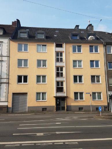 ETW in Hagen-Mitte zu verkaufen ( komplett renoviert )