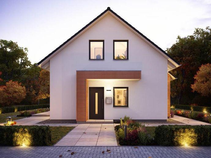 Mit Eigenleistung kostensparend ins eigene Haus! Inkl. KFW55