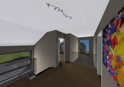 modernes haus im bauhausstil einfamilienhaus bergkamen. Black Bedroom Furniture Sets. Home Design Ideas