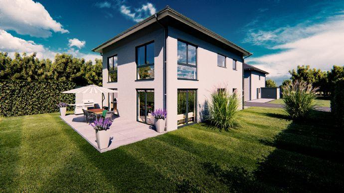 Mehrgenerationenhaus auf bis zu drei Wohnebenen in ruhiger Lage!