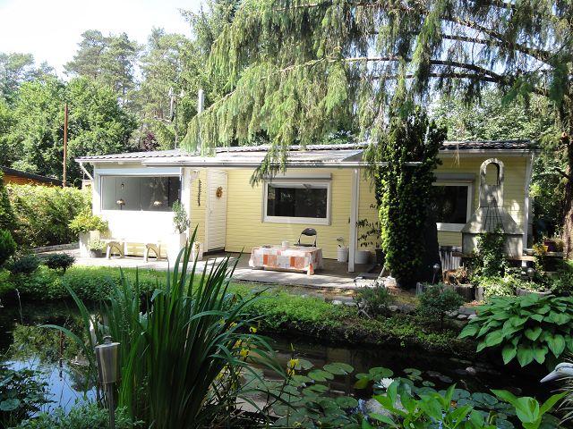 Ferienhaus im Wacholderpark zu verkaufen!