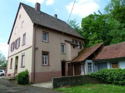 Wohnung Adelsheim