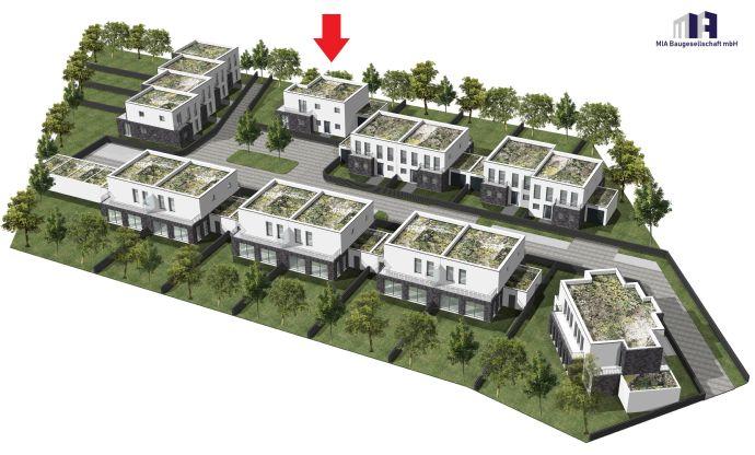 Ihr Eigenheim mit Garten