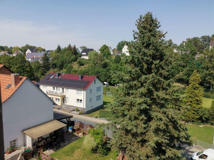 Wohnungen in Naumburg Hessen