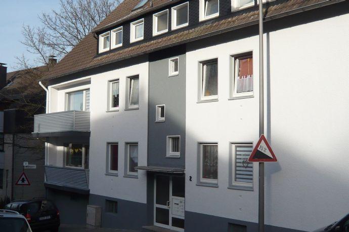 Schöne 3-Raum-Wohnung nähe Zentrum Remscheid