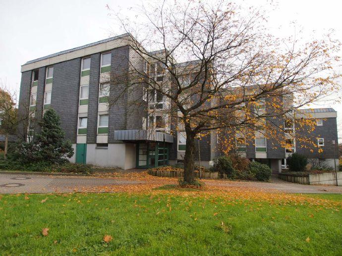 Schöne 2-Zimmerwohnung auf der Fichtenhöhe mit Fernblick-nur mit WBS!
