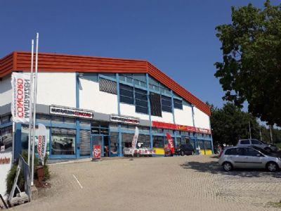 Pfaffenhofen Ladenlokale, Ladenflächen