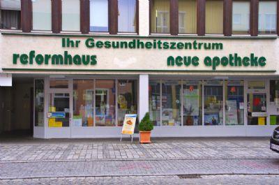 Simbach Büros, Büroräume, Büroflächen