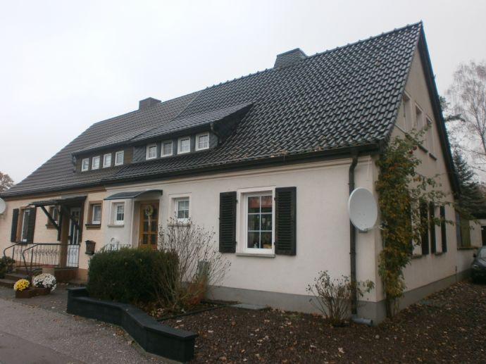 Hübsches Einfamilienhaus in ruhiger Lage, Jeber-Bergfrieden !
