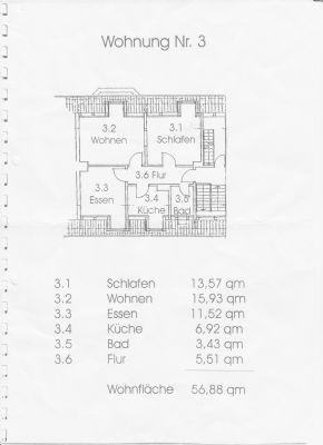 Staßfurt Wohnungen, Staßfurt Wohnung kaufen
