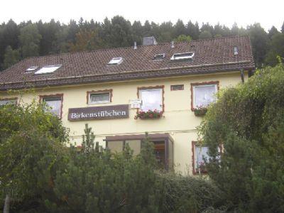 Ferienwohnung ORCHIDEE - im Luftkurort Bergstadt Lautenthal, hier finden Sie Ruhe und Erholung. Vermietung nur ab 7 Übernachtungen.