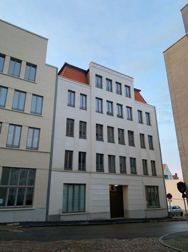Leben im Lübecker Gründungsviertel! Großzügige 4 Zimmer Wohnung plus Empore!