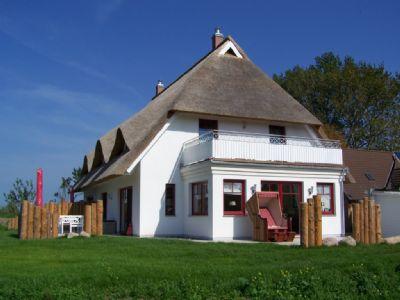 Reetdachhaus als ob wir unser eigenes bauen haus for Eigenes haus bauen