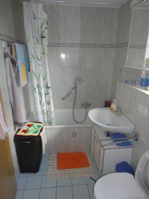 Badezimmer für Gäste