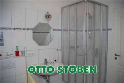 Duschbad m. WC i. OG