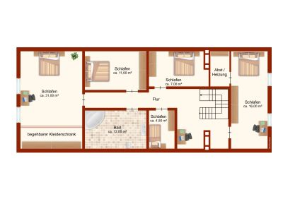 vogel immobilien rund um sorglos nest mit viel platz und sch nem garten ansehen lohnt sich. Black Bedroom Furniture Sets. Home Design Ideas