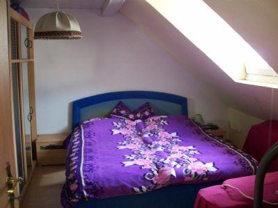 Bild 20: Whg 3 - Schlafzimmer