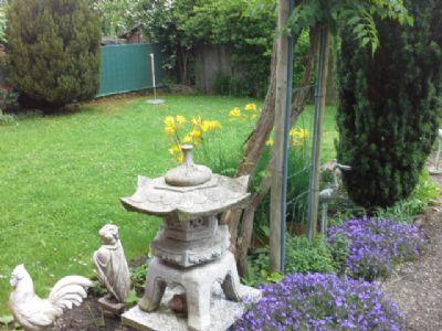ein weiteres Gartenbild