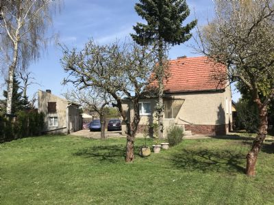 800qm Baugrundstück in einer ruhigen Stadtrand-Siedlung, ideal für ein Doppel- oder Einfamilienhaus - Kitas & Schulen in direkter Nähe