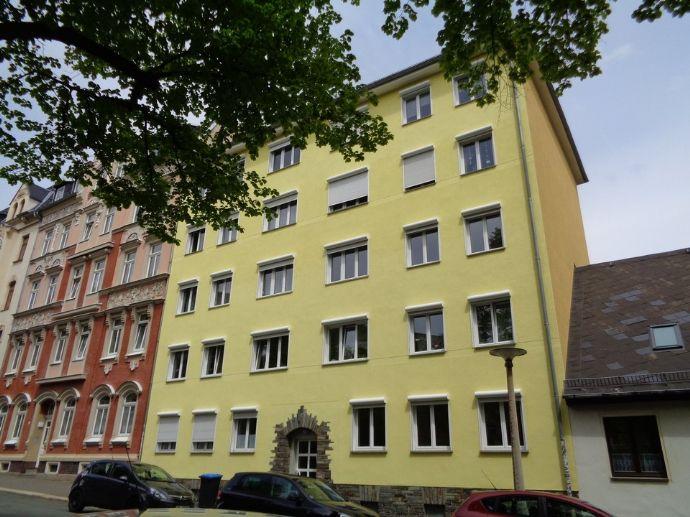 IDEAL - ***helle 3-Raum Wohnung mit Balkon***