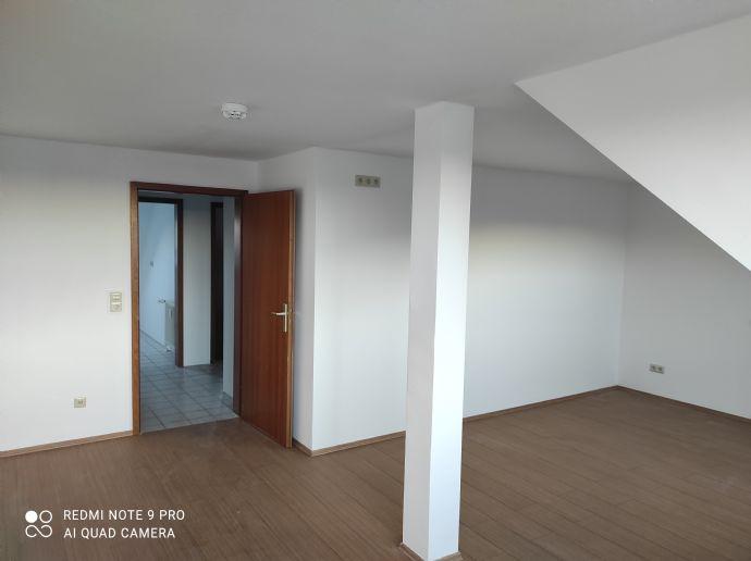 2 Zimmer Wohnung in Salzgitter (Lebenstedt)