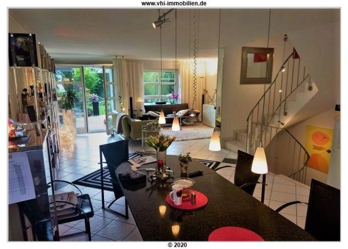 °°° WI-Sonnenberg / Eigenheim angrenzend Komponistenviertel: Haushälfte im Villenstil, Luxus Ausstattung ! °°°