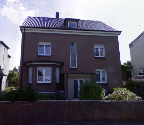 2,5 Zimmerwohnung in Dortmund Kirchlinde mit eigenem Garten