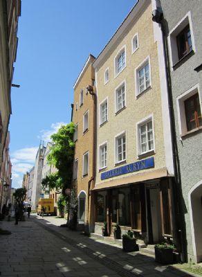 Burghausen Renditeobjekte, Mehrfamilienhäuser, Geschäftshäuser, Kapitalanlage
