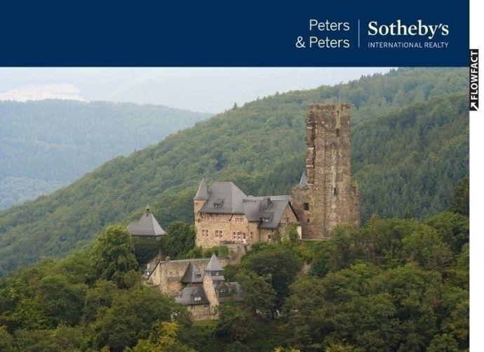 P & P Sotheby`s International Realty - Burganwesen im Sauertal