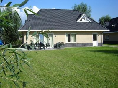 Ferienhaus für 12 Personen Holland