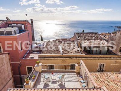 Taormina Häuser, Taormina Haus kaufen