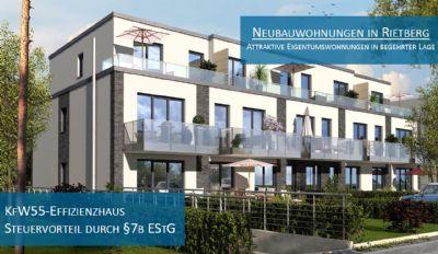 Rietberg Renditeobjekte, Mehrfamilienhäuser, Geschäftshäuser, Kapitalanlage