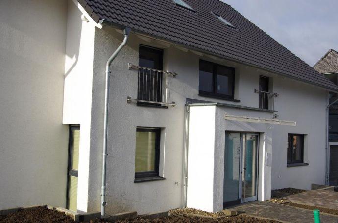 Traumhafte Wohnung in Do-Kirchhörde 136,0 m² Neubau