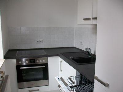 EBK- neu, mit Geschirrspüler, Kühlschrank