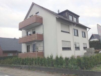 Hiddenhausen Wohnungen, Hiddenhausen Wohnung mieten
