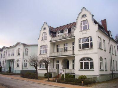 Villa Frieda - Wohnung 11