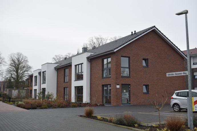 Senioren - Barrierefreie Balkon-Wohnung in Geeste - Osterbrock  in Service Wohnanlage