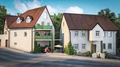 Oberscheinfeld Häuser, Oberscheinfeld Haus kaufen