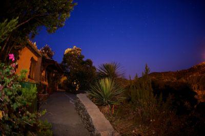 La Gomera Häuser, La Gomera Haus mieten