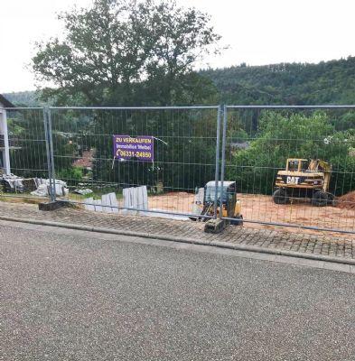 Vollerschlossenes Baugrundstück in gesuchter Lage von Ruppertsweiler