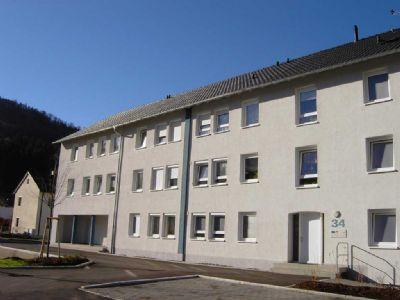 im weiherwuhr 32 2 zimmer wohnung mit balkon wohnung albstadt 2z3en3a. Black Bedroom Furniture Sets. Home Design Ideas