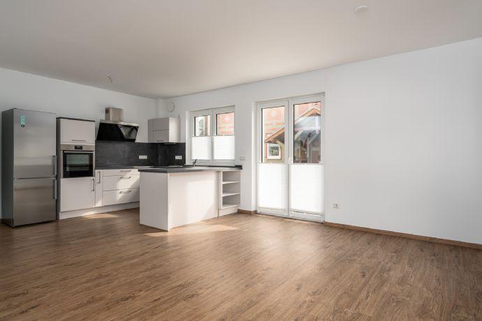 Wunderschöne 3-Zimmer-Wohnung mit Balkon in Kassel - Harleshausen *** Provisionsfrei zu vermieten ***