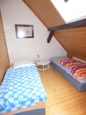 Zimmer Scheune