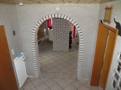Durchgang zum Wohnzimmer