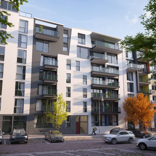 Ihre Neubau- Penthouse-Maisonettenwohnung mit Spree-