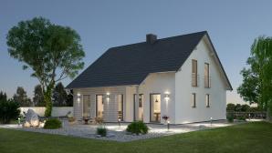 Einfamilienhaus mit Charme