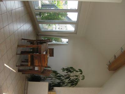 schicke loft wohnung holweide loft k ln 2cna44n. Black Bedroom Furniture Sets. Home Design Ideas