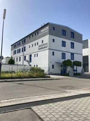 Gaimersheim Halle, Gaimersheim Hallenfläche
