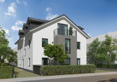 Attraktive Eigentumswohnungen in Obertshausen + optionale Anliegerwohnung!